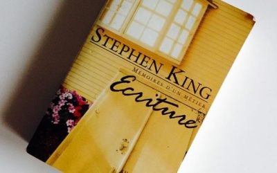 Bien écrire : les 10 conseils de Stephen King