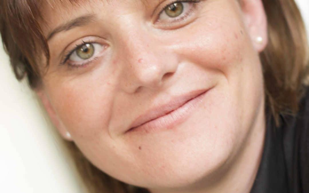Portrait d'Isabelle Emonet, dirigeante d'Ysalis Conseil