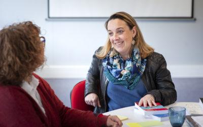Bénéficiez d'un coaching entrepreneurial bénévole !